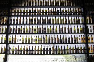 What makes a good wine bar?